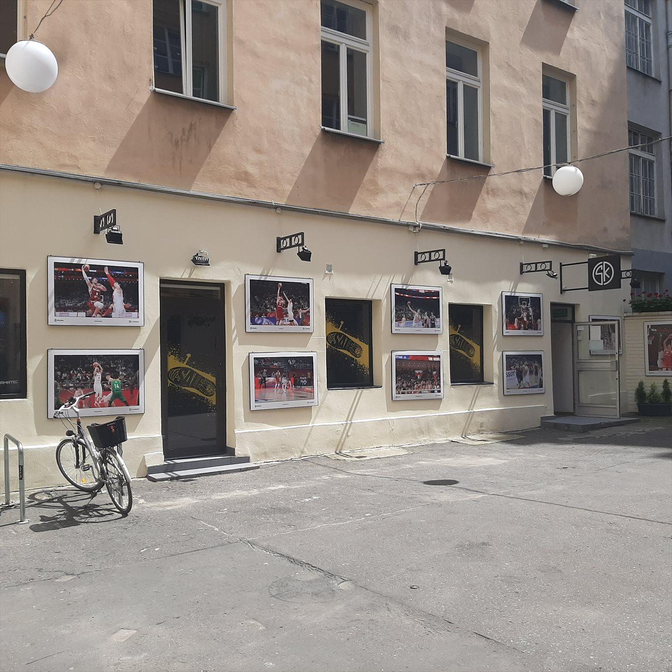 Lokal użytkowy na wynajem Warszawa, Śródmieście, Chmielna 21 21  63m2 Foto 2
