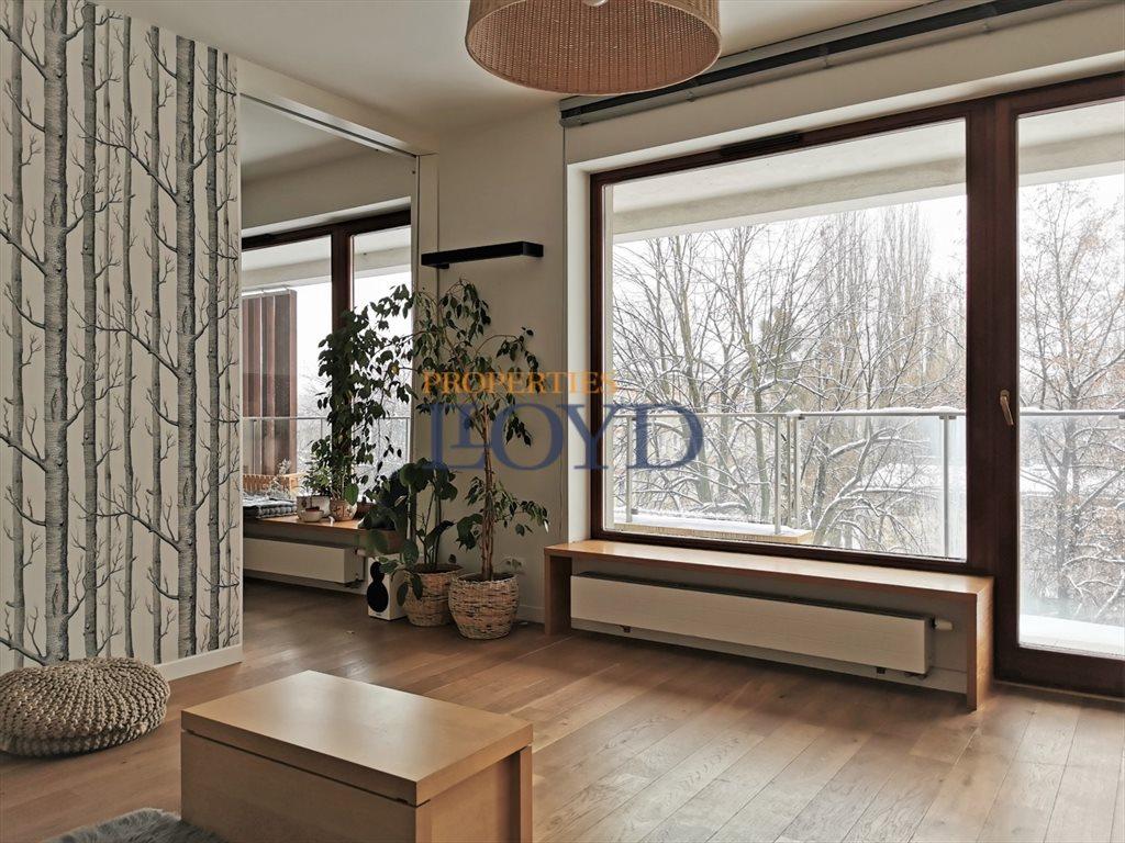 Mieszkanie trzypokojowe na sprzedaż Warszawa, Bielany, Perzyńskiego  81m2 Foto 1