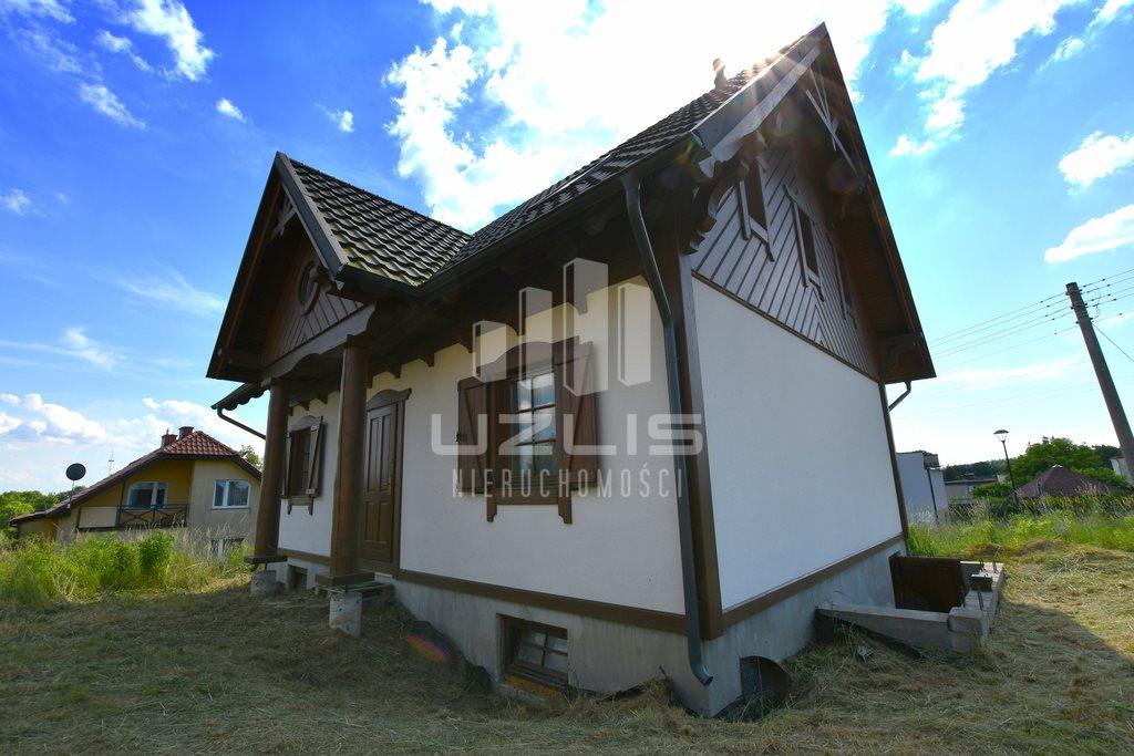 Dom na sprzedaż Swarożyn  157m2 Foto 10