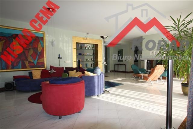 Dom na sprzedaż Dąbrowa, Interesująca lokalizacja w Dąbrowie Leśnej  560m2 Foto 2