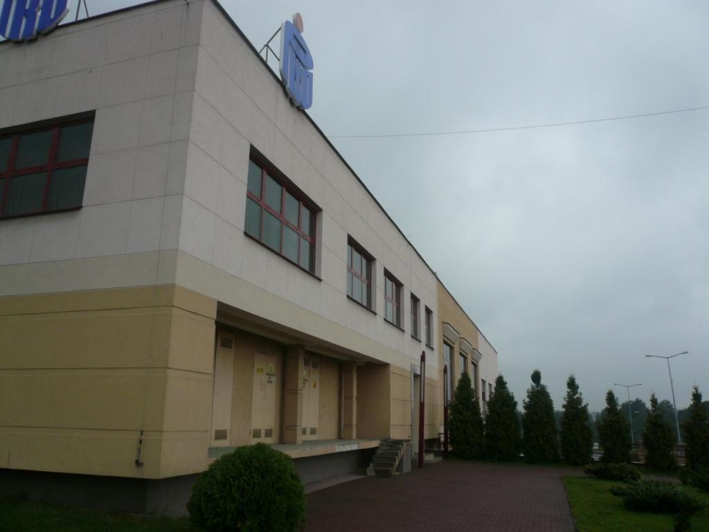 Lokal użytkowy na sprzedaż Jastrzębie-Zdrój, Centrum, Aleja Józefa Piłsudskiego  2639m2 Foto 9