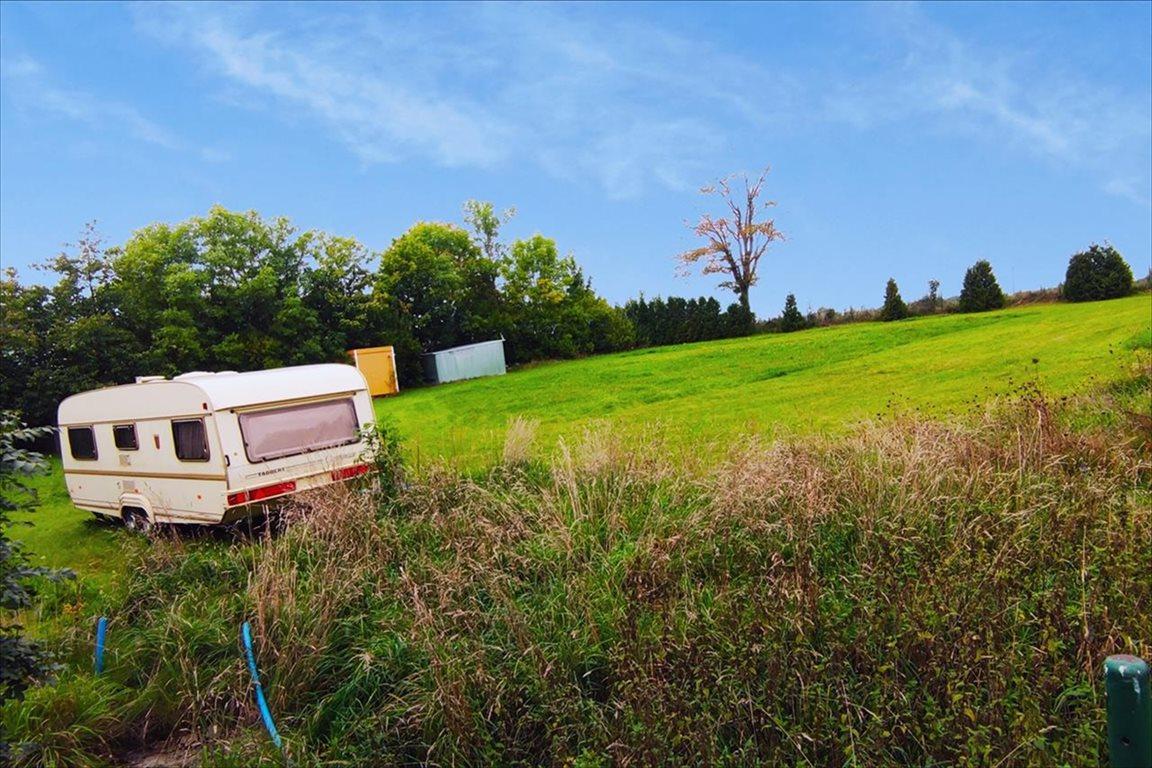 Działka rolna na sprzedaż Niegoszcz, Mielno  1100m2 Foto 2