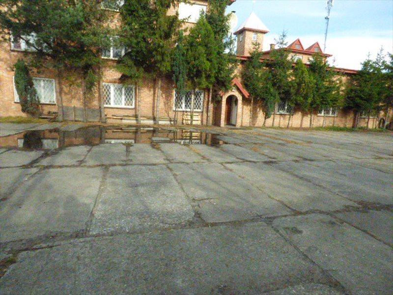 Dom na sprzedaż Warszawa, Targówek, ul. Radzymińska  866m2 Foto 2
