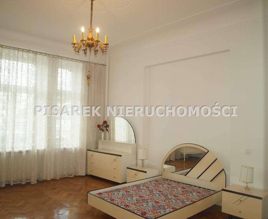 Mieszkanie trzypokojowe na wynajem Warszawa, Śródmieście, Centrum, Al. Jerozolimskie  95m2 Foto 2