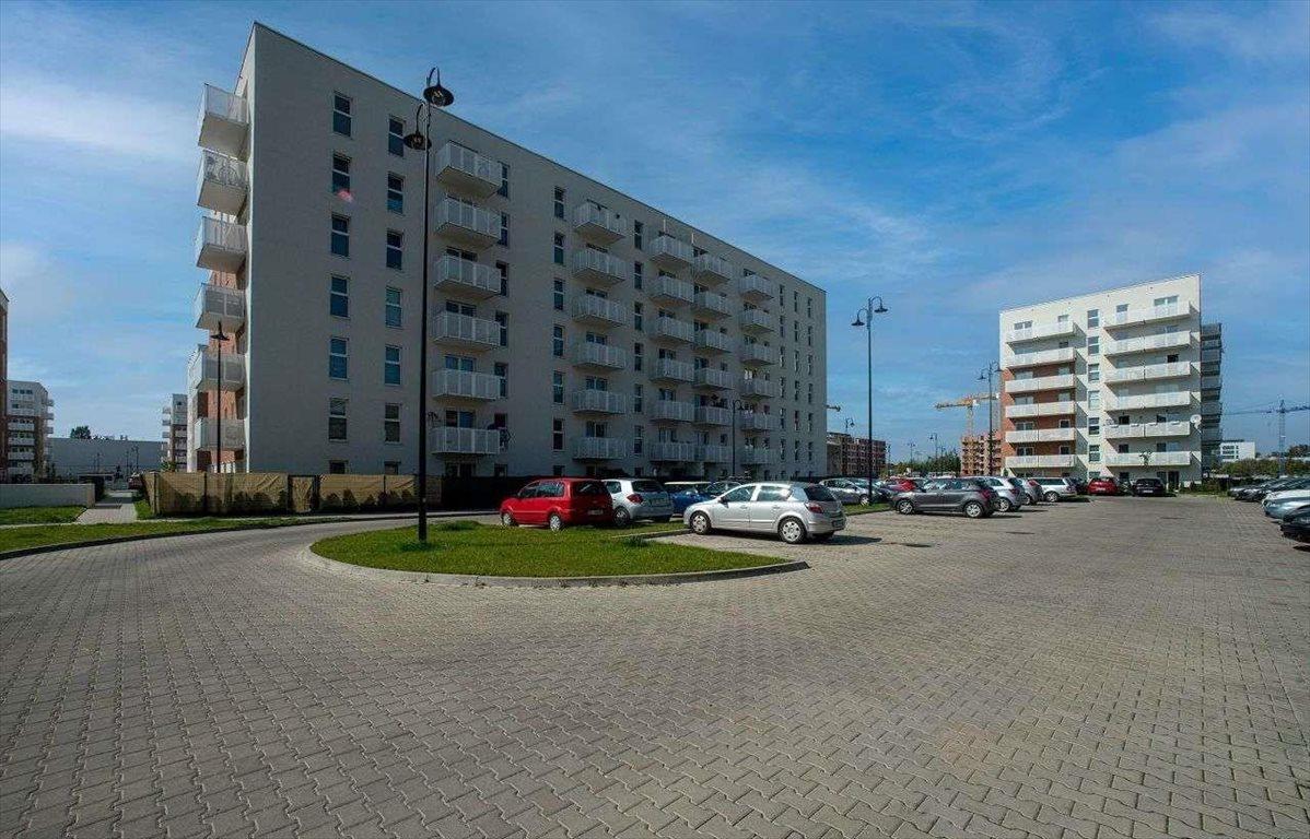 Mieszkanie czteropokojowe  na sprzedaż Łódź, Górna, łódź  60m2 Foto 4