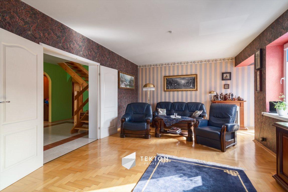 Mieszkanie na sprzedaż Gdynia, Dąbrowa, Gorczycowa  173m2 Foto 6