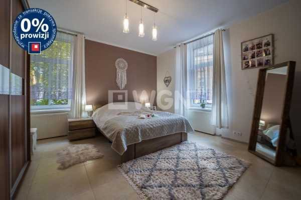 Mieszkanie dwupokojowe na sprzedaż Bolesławiec, Opitza  58m2 Foto 5