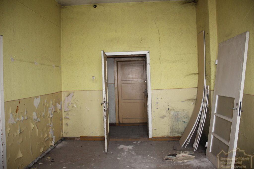 Mieszkanie trzypokojowe na sprzedaż Lubawa, Grunwaldzka  89m2 Foto 7