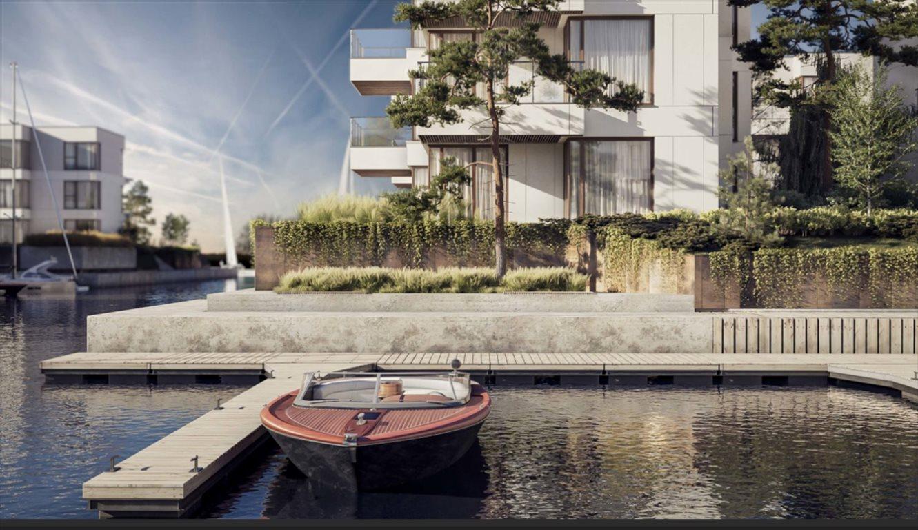Mieszkanie trzypokojowe na sprzedaż Gdańsk, ul. Nadwiślańska  77m2 Foto 1