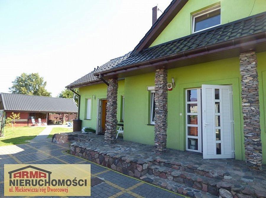 Dom na sprzedaż Lipnik, Szczecińska  184m2 Foto 9