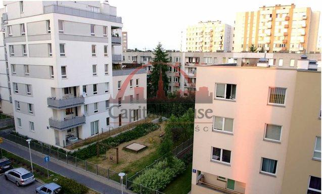 Mieszkanie dwupokojowe na wynajem Warszawa, Mokotów, Rajska  55m2 Foto 5
