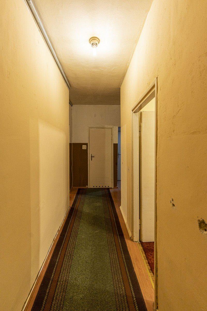 Mieszkanie trzypokojowe na sprzedaż Gdynia, Oksywie, Bosmańska  59m2 Foto 8