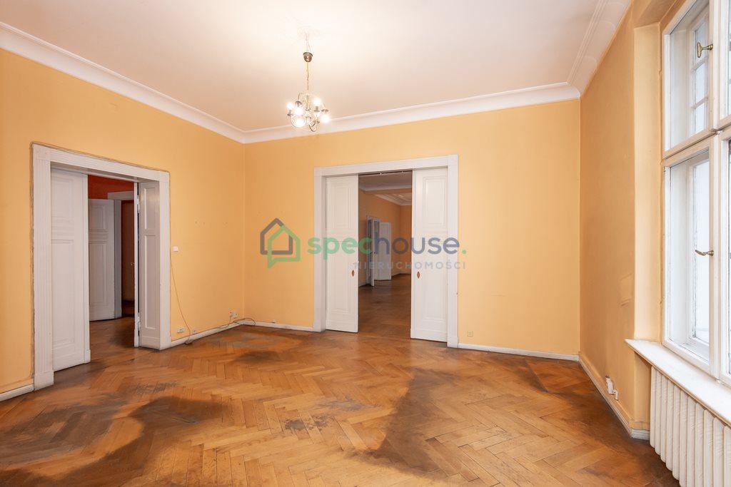 Mieszkanie trzypokojowe na sprzedaż Poznań, Łazarz, Łazarz, Józefa Chełmońskiego  161m2 Foto 4