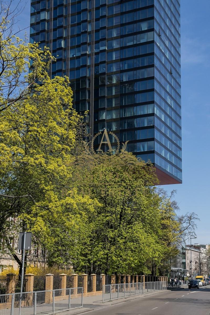 Mieszkanie czteropokojowe  na wynajem Warszawa, Śródmieście, Twarda  160m2 Foto 9