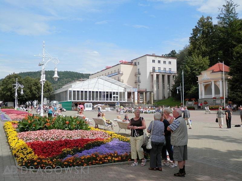 Lokal użytkowy na sprzedaż Krynica-Zdrój  523m2 Foto 4