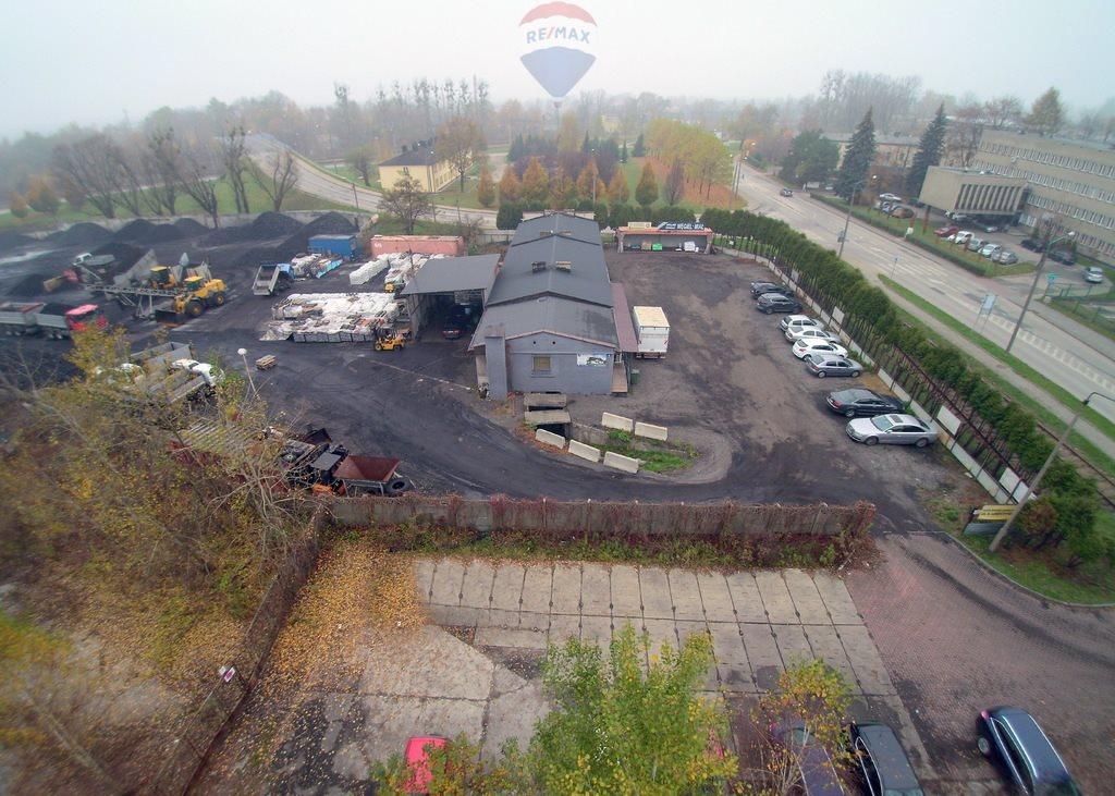 Działka komercyjna na sprzedaż Oświęcim  12913m2 Foto 9