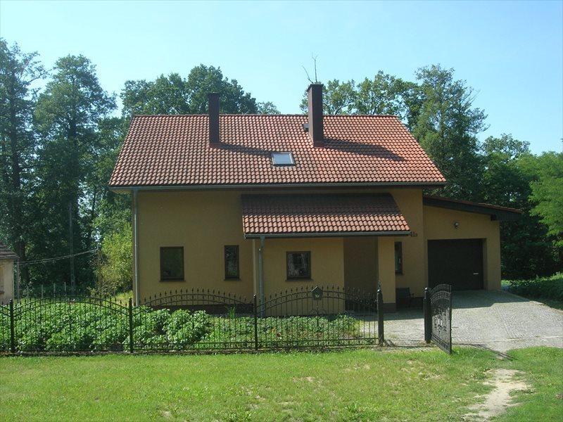 Dom na sprzedaż Brzeg Dolny, ok Brzegu DOLNEGO  227m2 Foto 1