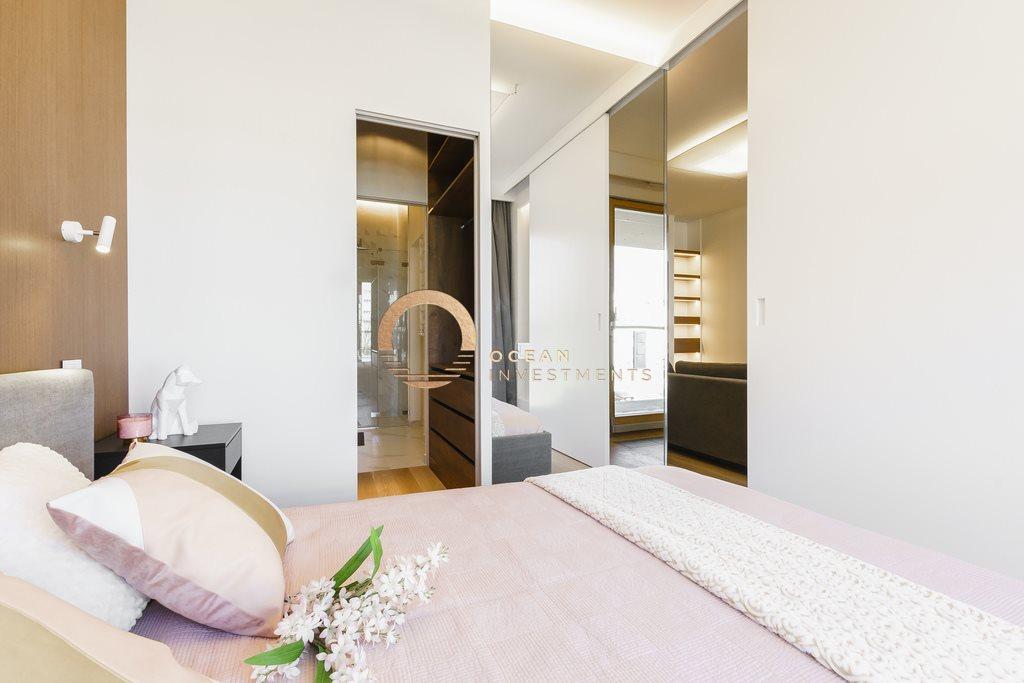 Mieszkanie dwupokojowe na sprzedaż Warszawa, Kolejowa  42m2 Foto 7
