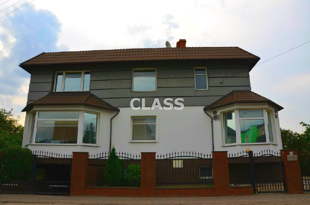 Dom na sprzedaż Bydgoszcz, Osowa Góra  300m2 Foto 1