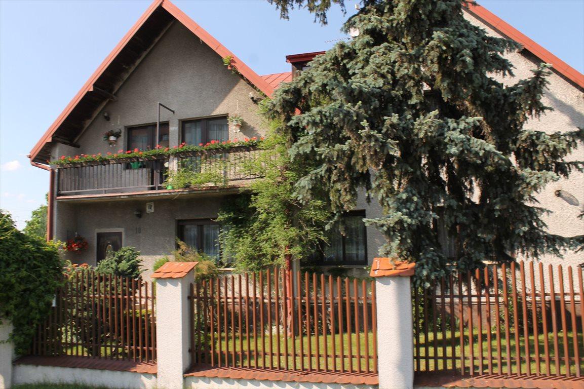 Dom na sprzedaż Łódź, Widzew, Rokicińska  240m2 Foto 1