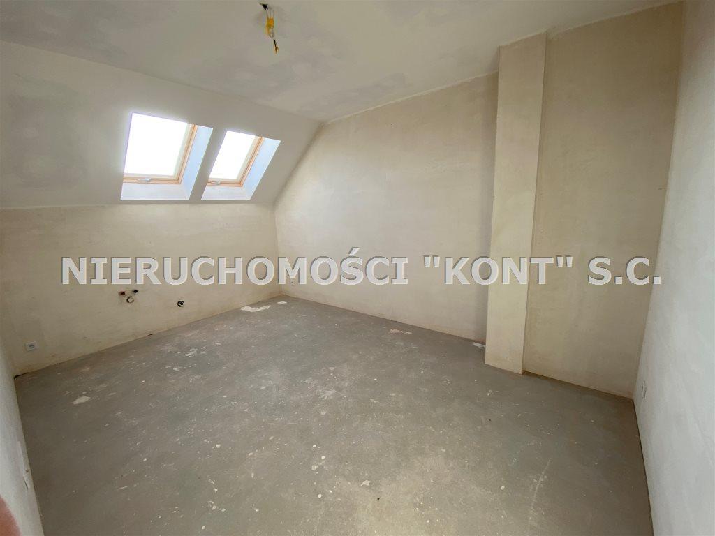 Mieszkanie czteropokojowe  na sprzedaż Kraków, Dębniki, Sidzina  91m2 Foto 6