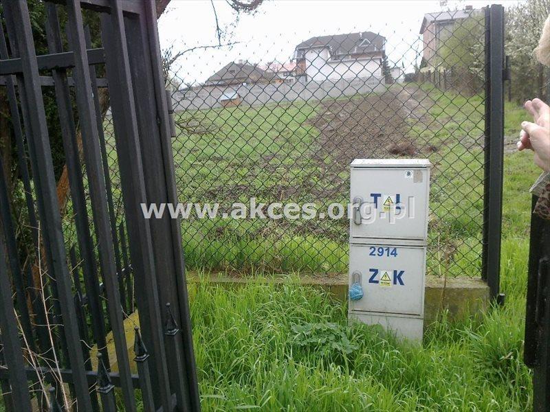Działka budowlana na sprzedaż Puchały, Centralna  2300m2 Foto 4