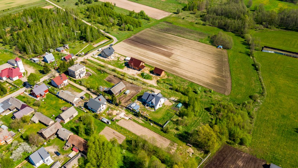 Działka budowlana na sprzedaż Koplany  1599m2 Foto 11