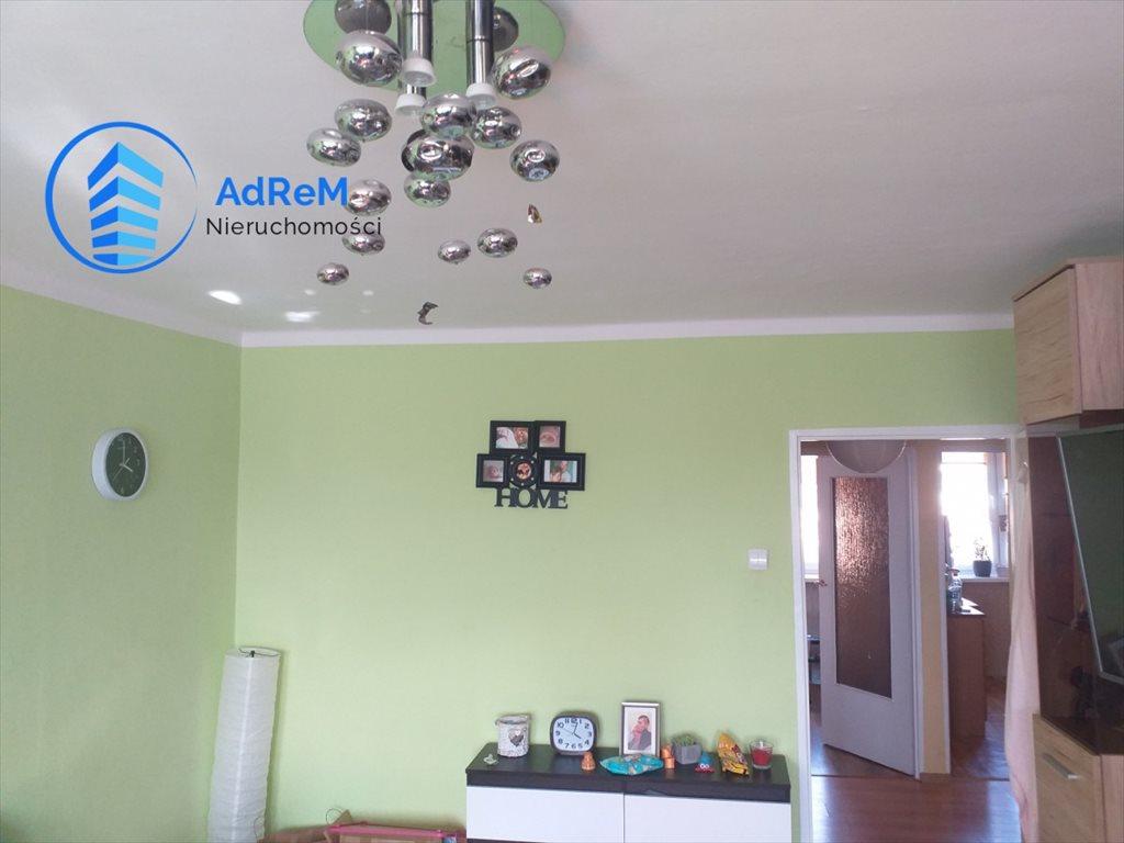 Mieszkanie trzypokojowe na sprzedaż Suwałki  48m2 Foto 1