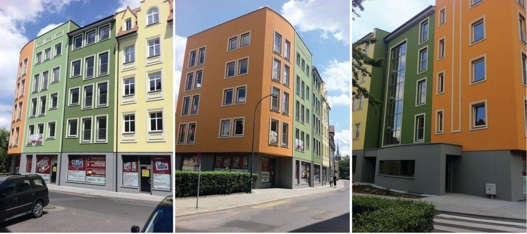 Lokal użytkowy na sprzedaż Racibórz  440m2 Foto 1