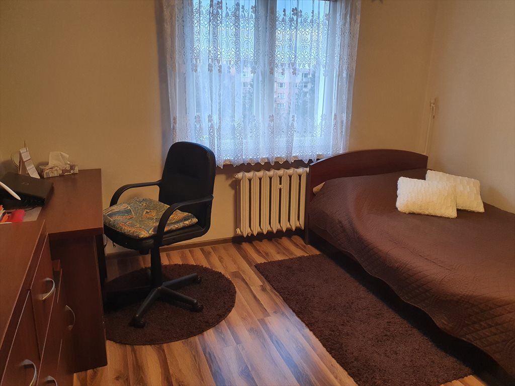 Mieszkanie trzypokojowe na sprzedaż Łódź, Polesie, Lublinek, Komandorska  73m2 Foto 4