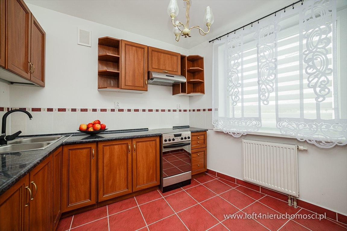 Mieszkanie trzypokojowe na sprzedaż Tarnów, Rydza Śmigłego  62m2 Foto 5