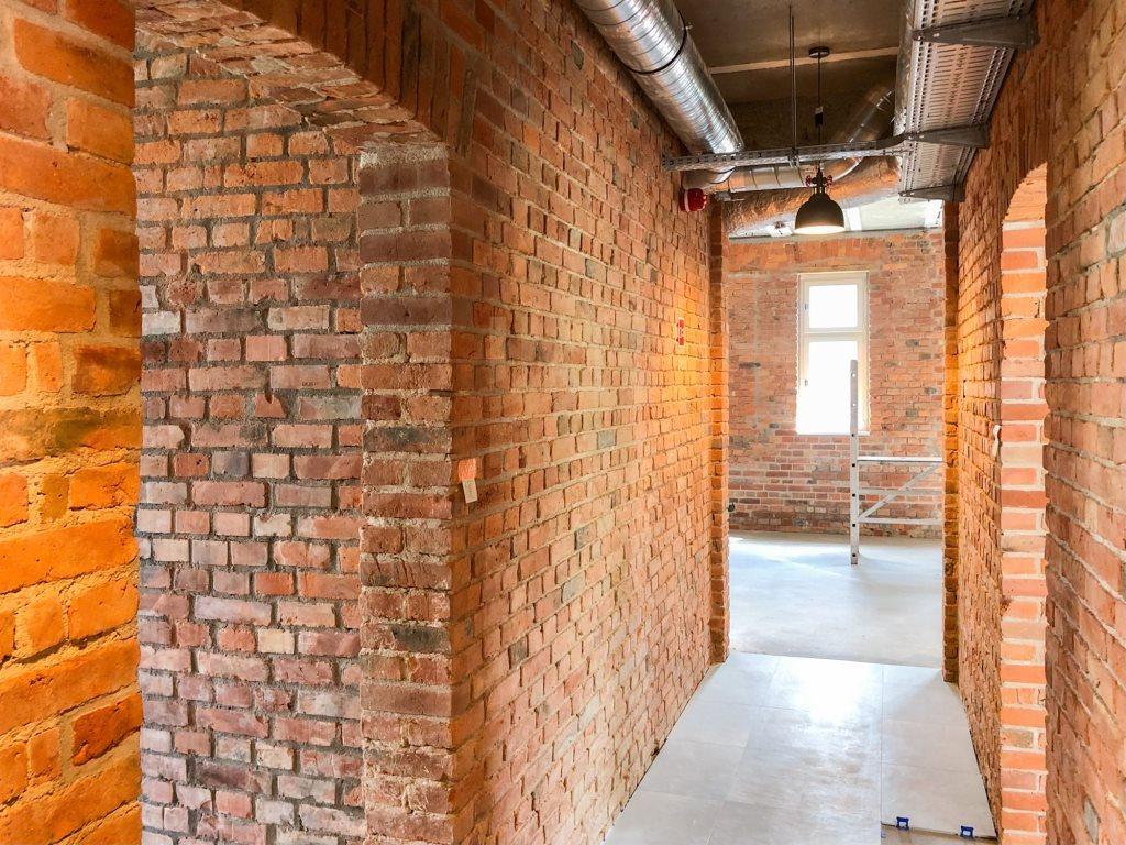 Lokal użytkowy na wynajem Gdańsk, Wrzeszcz, Miszewskiego  343m2 Foto 8