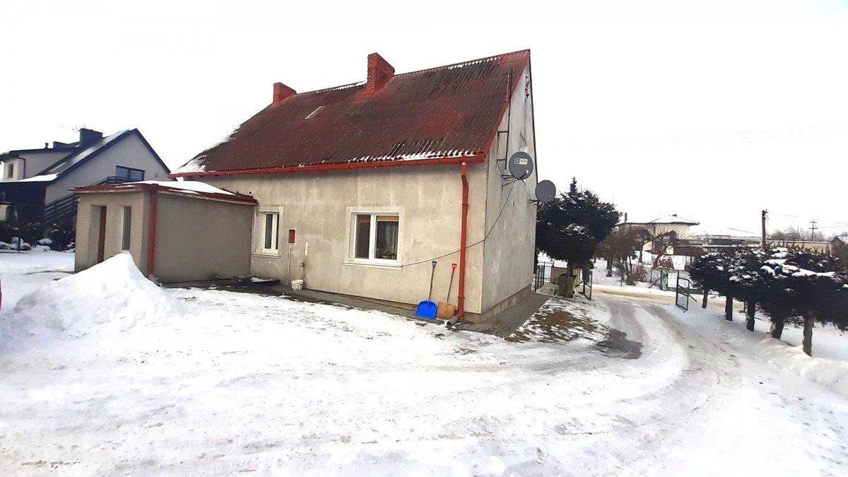 Dom na sprzedaż Grudziądz, Grunwaldzka  160m2 Foto 4