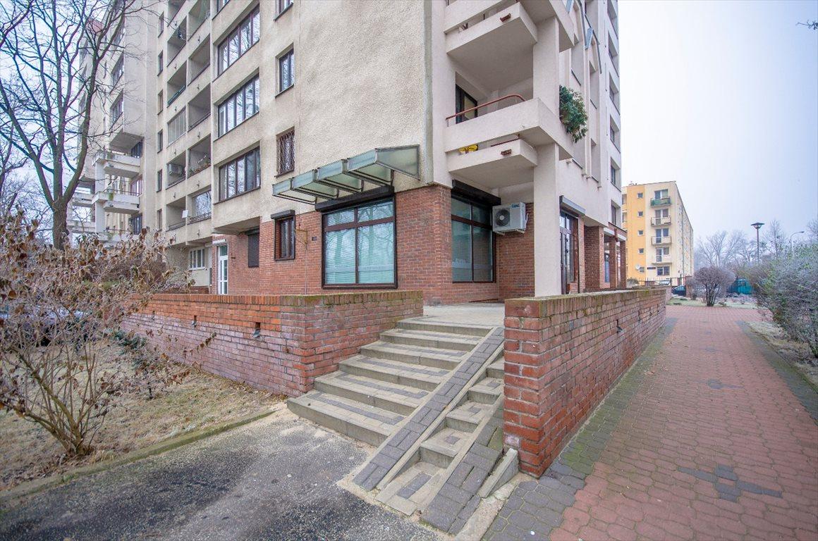 Lokal użytkowy na wynajem Warszawa, Mokotów, Kostrzewskiego 1  69m2 Foto 2