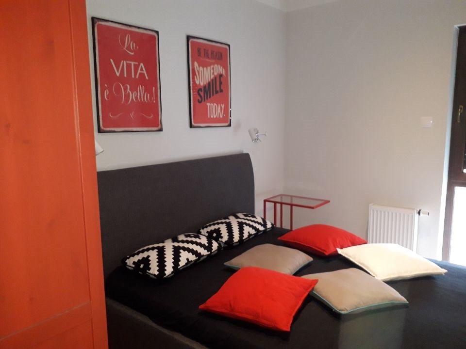 Mieszkanie trzypokojowe na wynajem Toruń, Winnica, Winnica  74m2 Foto 1