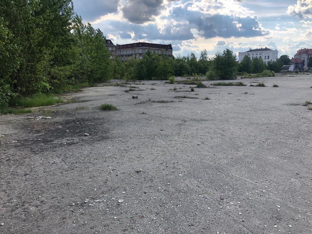 Działka budowlana na sprzedaż Gliwice, Piwna  36301m2 Foto 4
