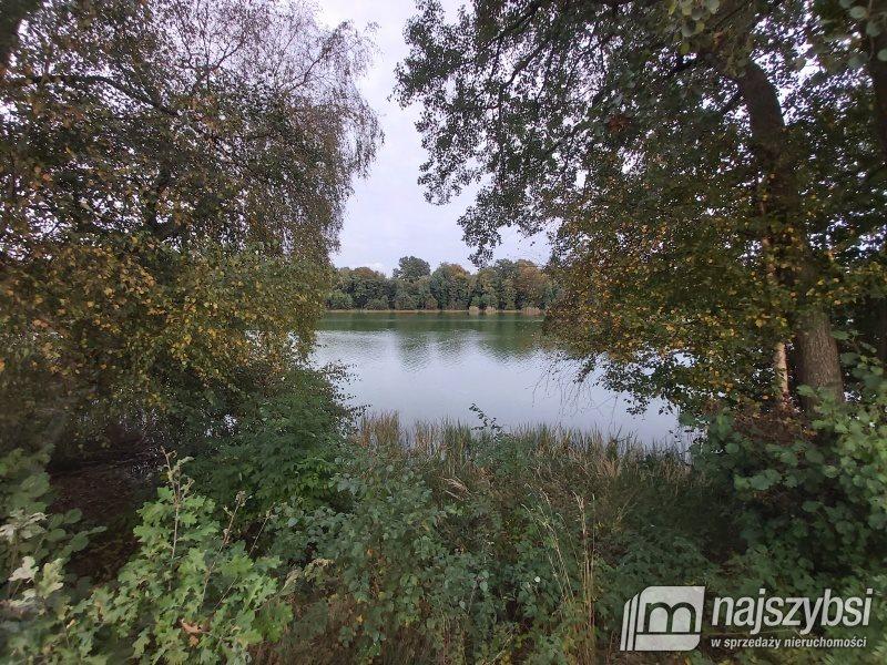 Działka inna na sprzedaż Bystrzyno, Wieś  1800m2 Foto 3