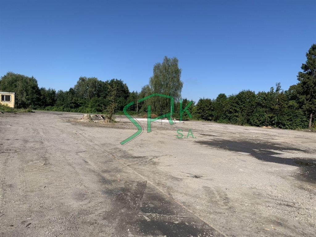 Działka przemysłowo-handlowa na sprzedaż Chorzów  74468m2 Foto 3