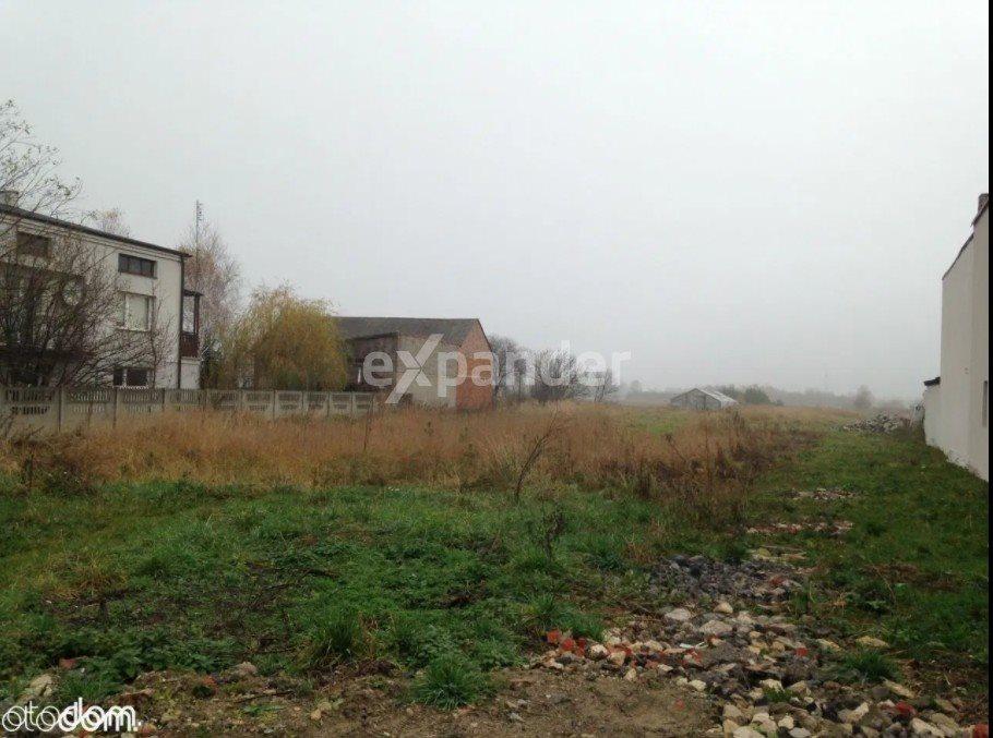 Działka budowlana na sprzedaż Czarny Las, Częstochowska  1584m2 Foto 3