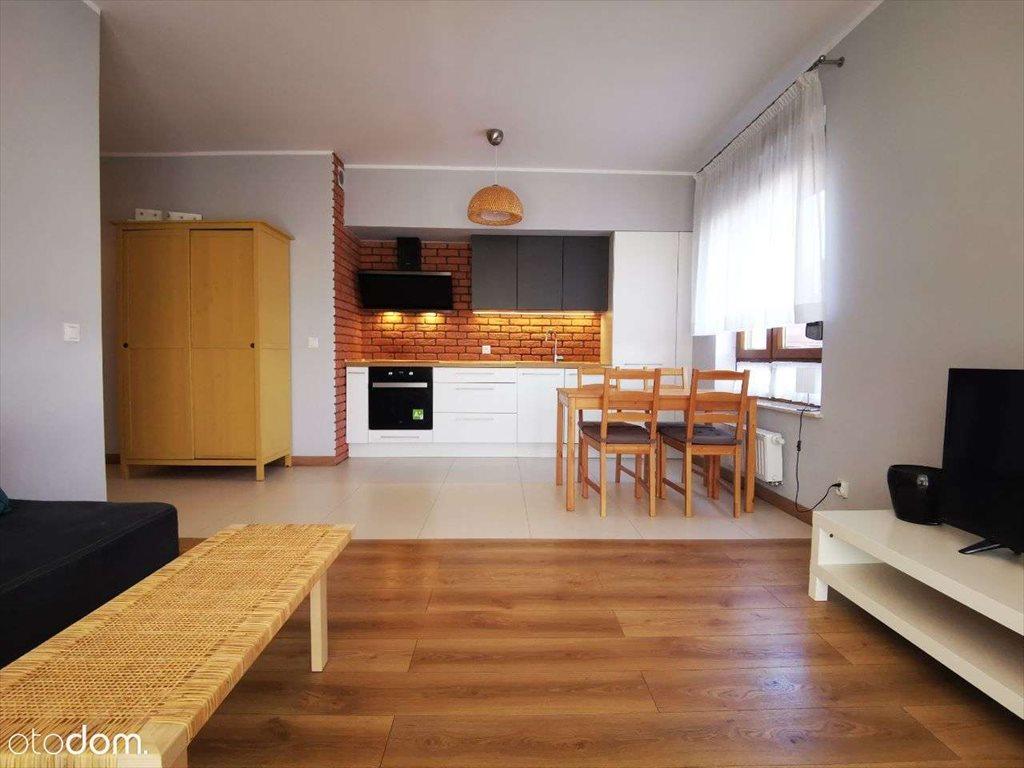Mieszkanie trzypokojowe na wynajem Toruń, Jakubskie Przedmieście, Stanisława Żółkiewskiego  61m2 Foto 1