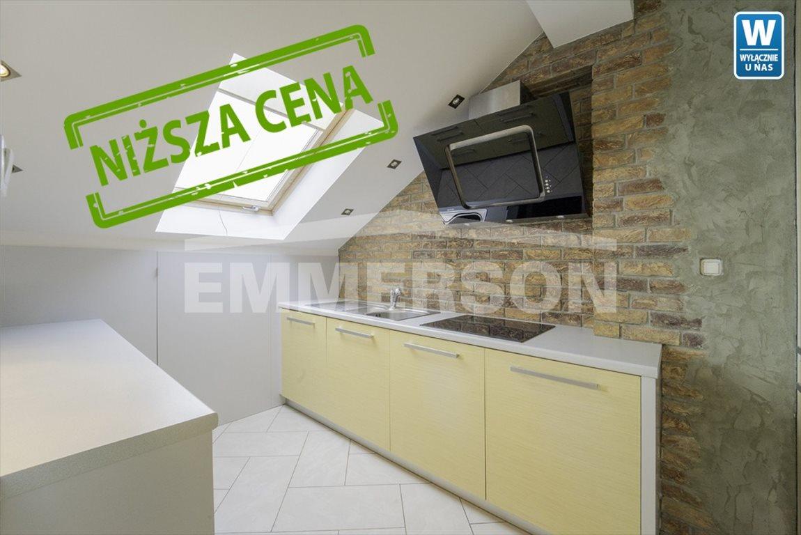 Mieszkanie trzypokojowe na sprzedaż Warszawa, Ursynów, Nowoursynowska  79m2 Foto 5