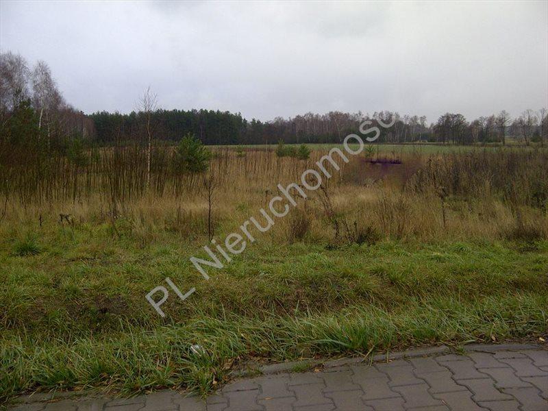 Działka rolna na sprzedaż Makówiec Duży  15400m2 Foto 1