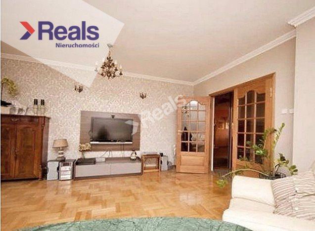 Mieszkanie na sprzedaż Warszawa, Ursynów, Kabaty, Rybałtów  131m2 Foto 3