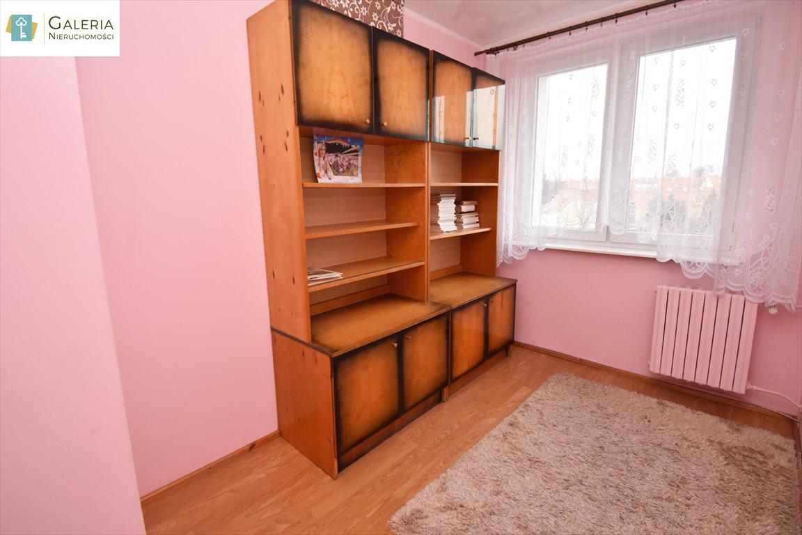 Mieszkanie czteropokojowe  na sprzedaż Elbląg, Barona  56m2 Foto 9
