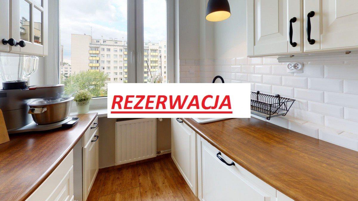 Mieszkanie trzypokojowe na sprzedaż Warszawa, Bemowo, Juliusza Kaden-Bandrowskiego  64m2 Foto 10