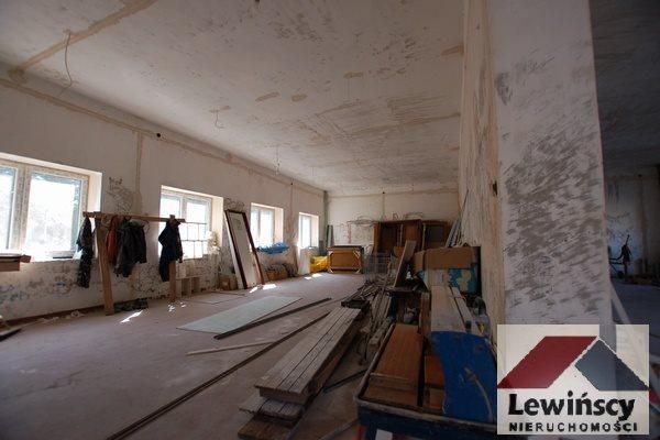 Lokal użytkowy na sprzedaż Milanówek, Południowy rejon miasta  1000m2 Foto 7