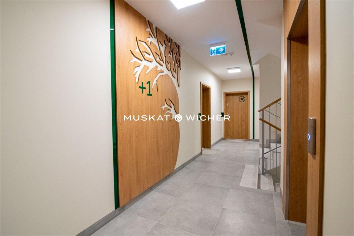 Mieszkanie trzypokojowe na sprzedaż Gdańsk, Maćkowy, Starogardzka  61m2 Foto 9