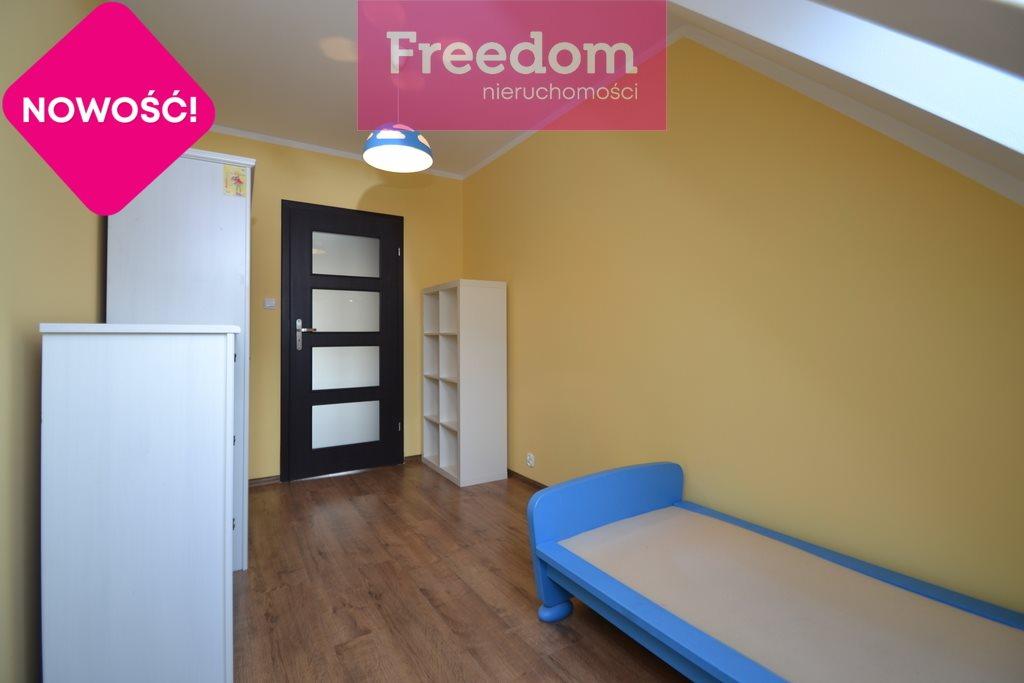 Mieszkanie trzypokojowe na wynajem Olsztyn, Os. Zacisze, Stawigudzka  68m2 Foto 5