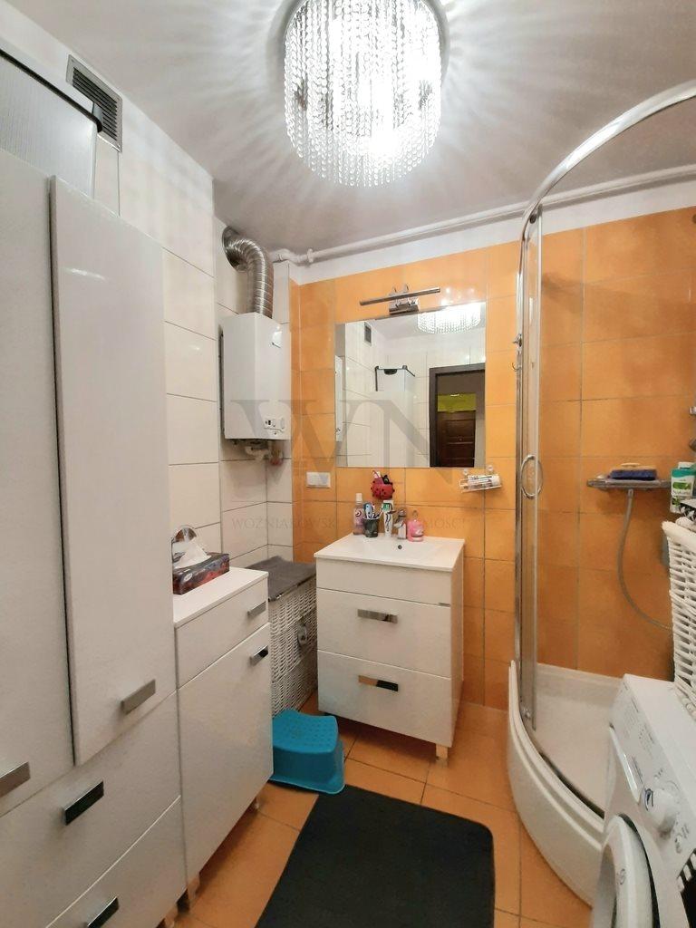 Mieszkanie trzypokojowe na sprzedaż Częstochowa, Zawodzie  63m2 Foto 5