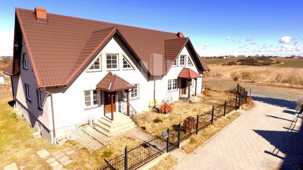 Dom na sprzedaż Bałdowo, Miła  297m2 Foto 4